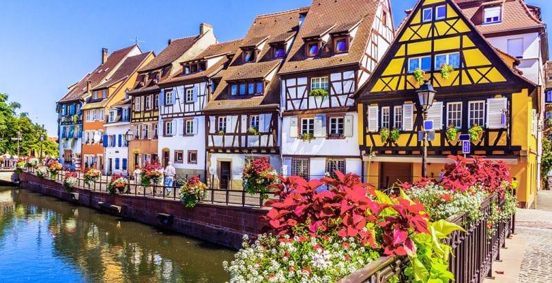 Colmar - Munster, Vosges, Colmar